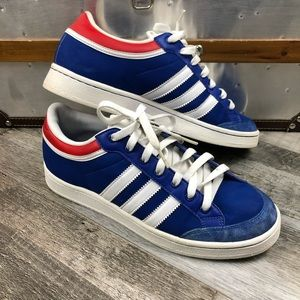 Adidas Americana Shoes Sneakers size 8.5